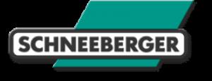 Schneeberger logo