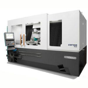 Corvus NGB grinding machine