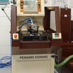 MDR140NC honing machine
