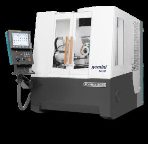 Gemini_NGM grinding machine