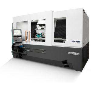 Corvus_BBA grinding machine
