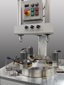 Dama_PLM_lapping_polishing_machine