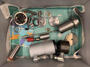 Sindle parts