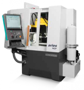 Aries NGP grinding machine