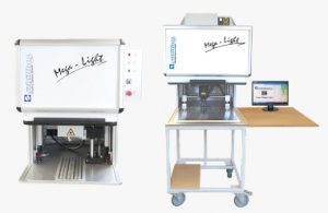 Mega-Light laser marking machines