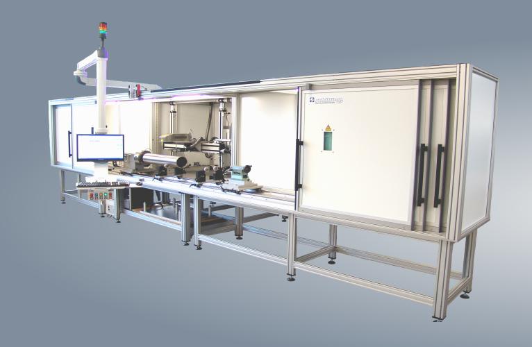 Schilling Laser Machines