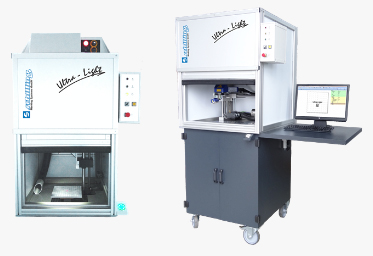 Ultra-light marking system