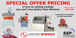 Wimmer Special Offer